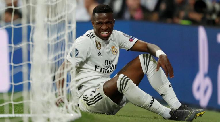 Bocah Ajaib Real Madrid Sadar Tersingkir Setelah Eden Hazard Datang