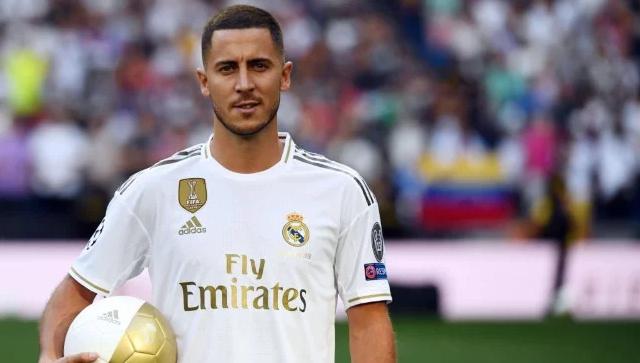 Bocah Ajaib Real Madrid Sadar Tersingkir Setelah Hazard Datang