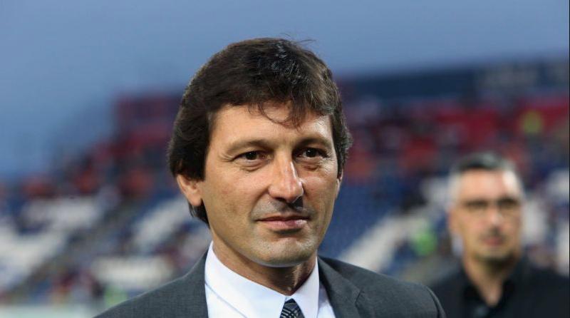 Direktur Olahraga PSG