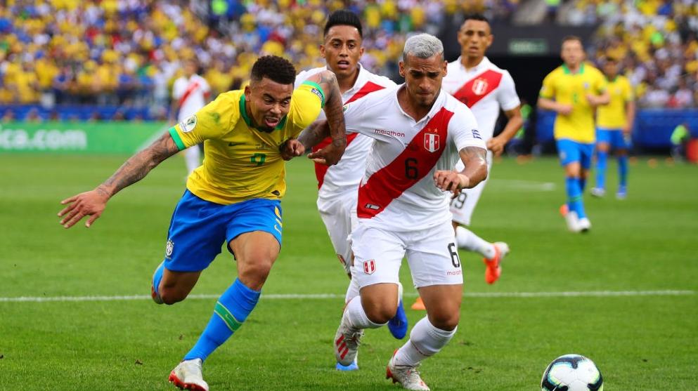 Diwarnai Penalti Dan Kartu Merah, Inilah Drama Gelar Ke-9 Brasil