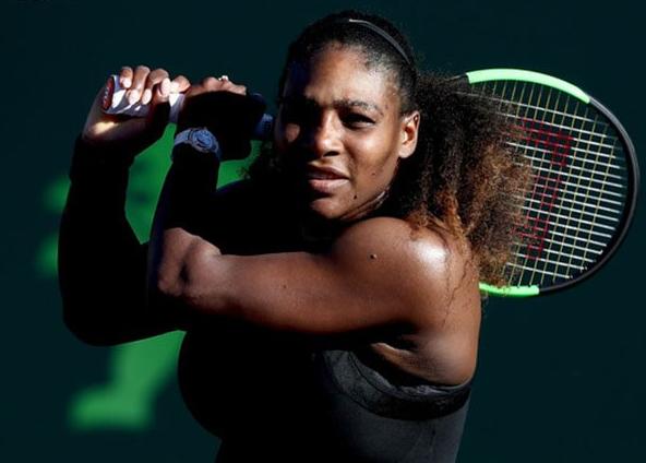 Duet Andy Muray Dan Serena Williams Akan Tersaji Di Wimbledon 2019