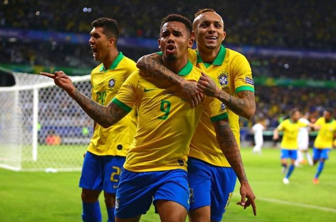 FT Semi-final Copa America 2019 Brasil Berhasil Bungkam Argentina Dengan Skor Tanpa Balas