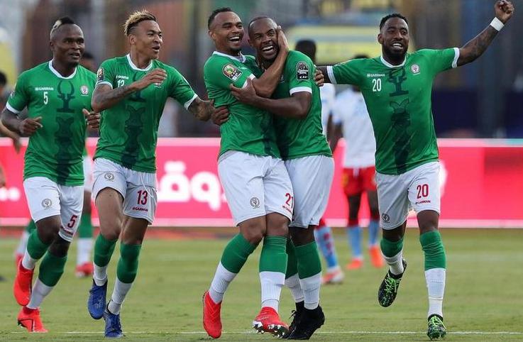 Hasil Lengkap Dan Jadwal Piala Afrika, Senegal Di Kepung Juara Semifinal
