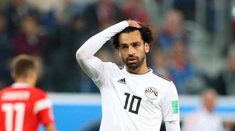 Kekecewaan Mohamed Salah Di Piala Afrika Adalah Bahagia Bagi Liverpool