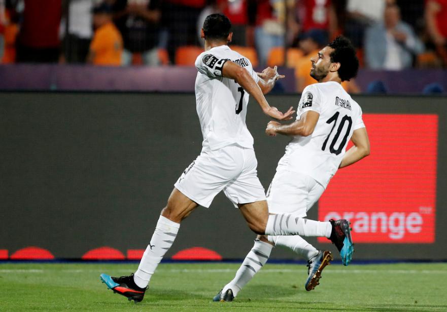 Kekecewaan Mohamed Salah Di Piala Afrika Adalah Bahagia  Liverpool