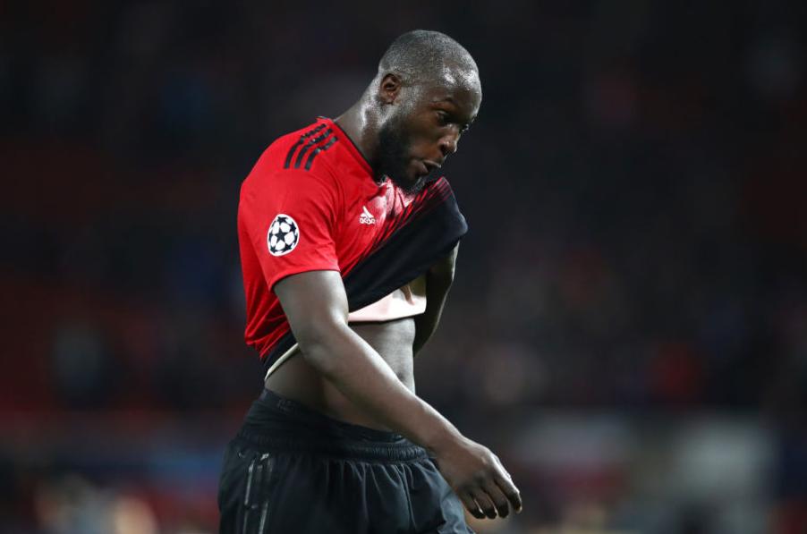 Manchester United Melunak, Siap Turunkan Harga Lukaku!