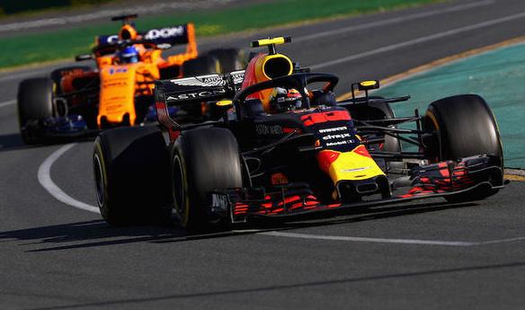 Max Verstappen Menjadi Juara F1 GP Austria 2019, Tercipta Rekor Podium Termuda Kedua F1