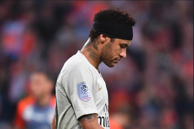 Neymar Berulah Lagi
