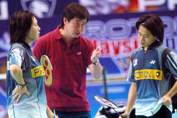 Pelatih Baru Ganda Campuran Malaysia Tepis Isu Keretakan