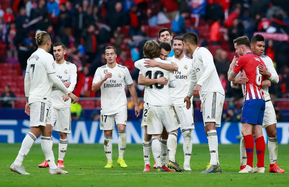 Real Madrid Akan Segera Menerima Rp. 1,9 Triliun Dari Kepergian 7 Pemain