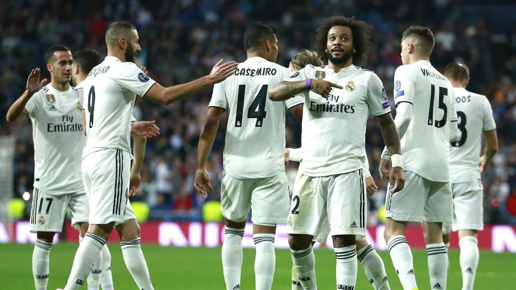 Real Madrid Akan Segera Menerima Rp. 1,9 Triliun Dari Kepergian 7 Pemainnya