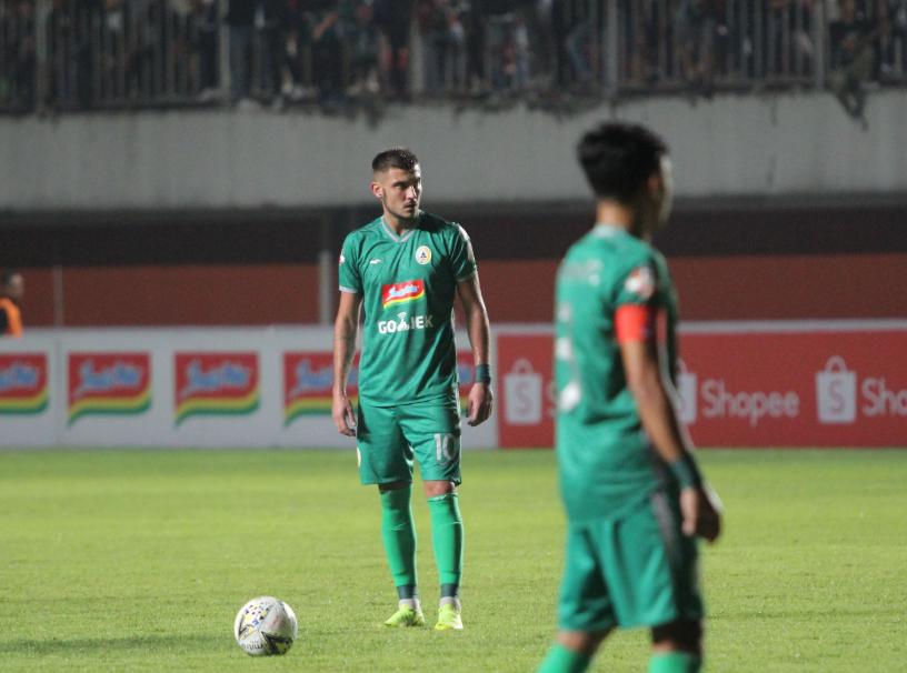 Start Bagus, Belum Puaskan Seto Nurdianto Di Liga 1 2019 pss sleman