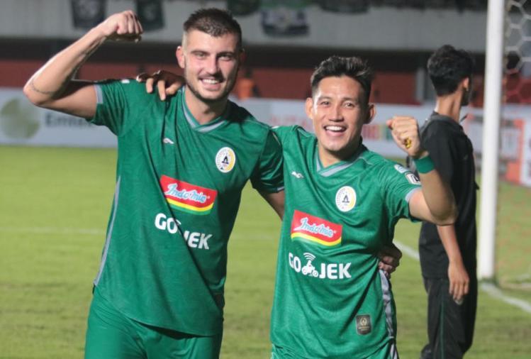 Start Bagus, Belum Puaskan Seto Nurdianto Di Liga 1 2019