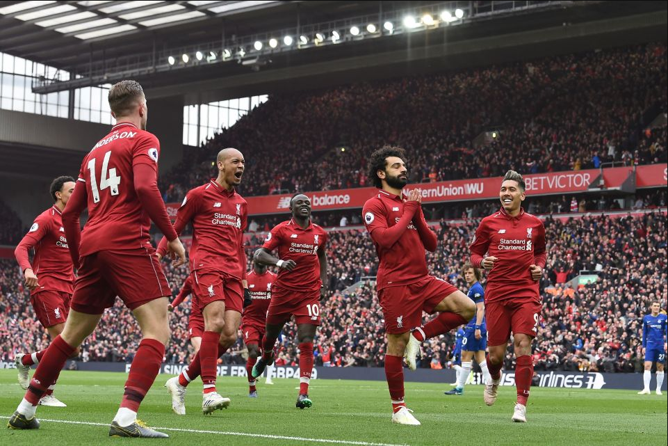 The Reds