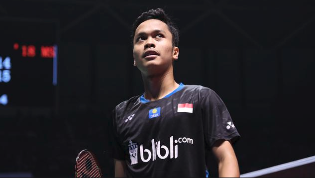 ginting japan open