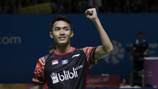 jojo indonesia open 2019