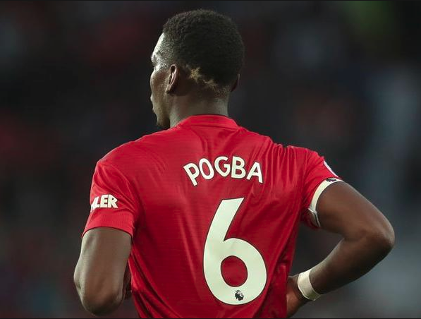 pogba with 3 star