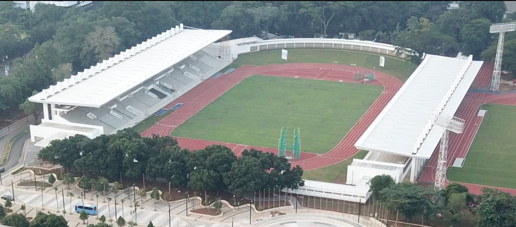 stadion madya