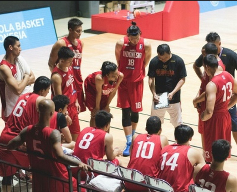 timans basket indonesia