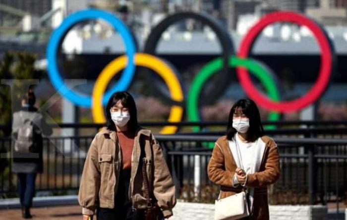 Acara Olimpiade Tokyo Tetap Berlangsung