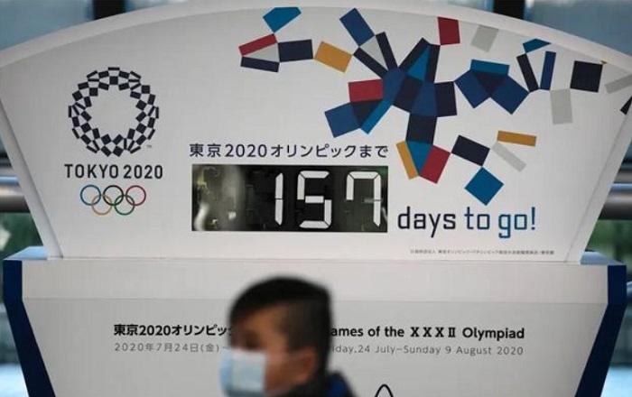 Acara Olimpiade Tokyo tetap berjalan