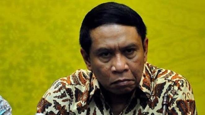 Amali Minta Stafnya ke Papua Agar PON Lancar