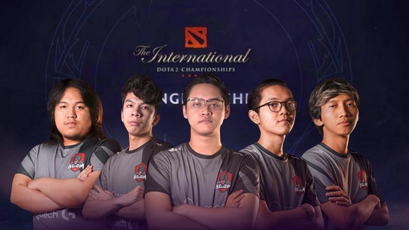 tim esports terbaik di Indonesia