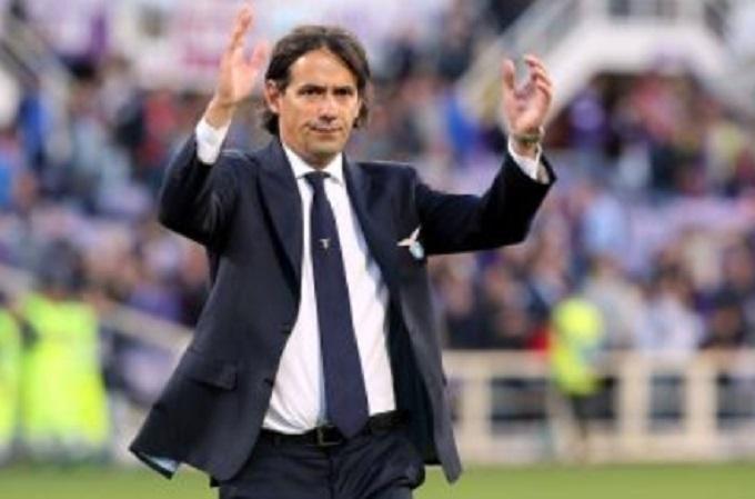 Barcelona Lirik Simone Inzaghi