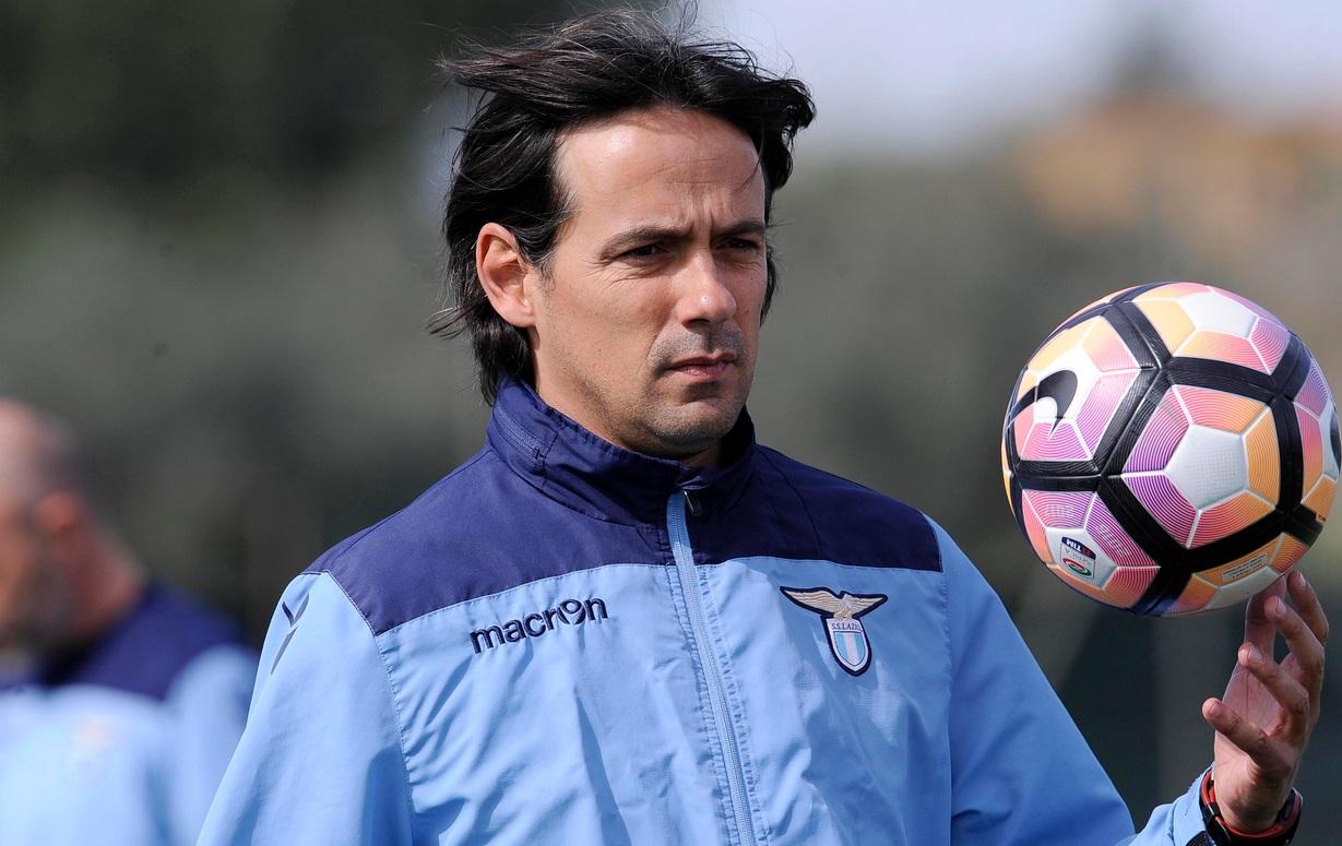 Barcelona tertarik dengan Inzaghi