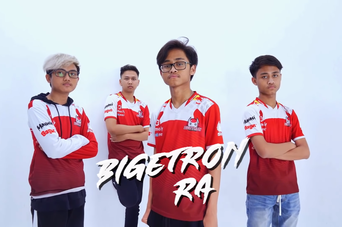 Bigetron Esports