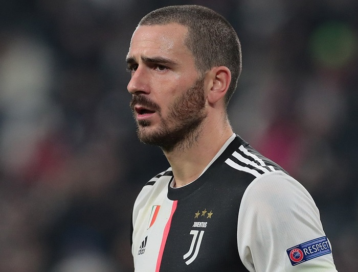 Juventus Tak Puas Hasil Imbang