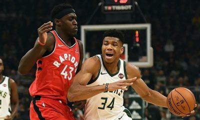 Bucks Siap Lanjutkan Persaingan Dengan Raptors