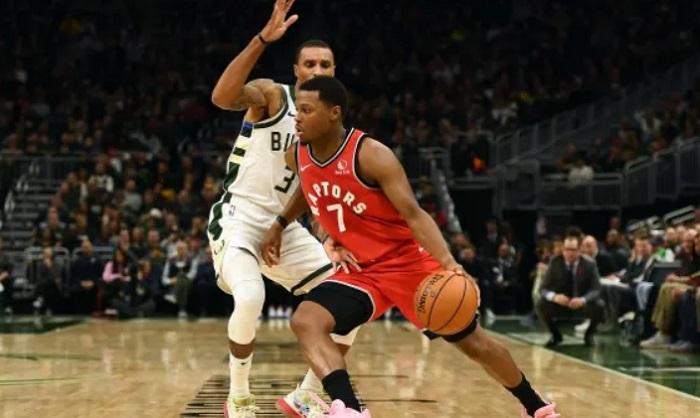 Bucks Siap Lanjutkan Perselisihan Dengan Raptors