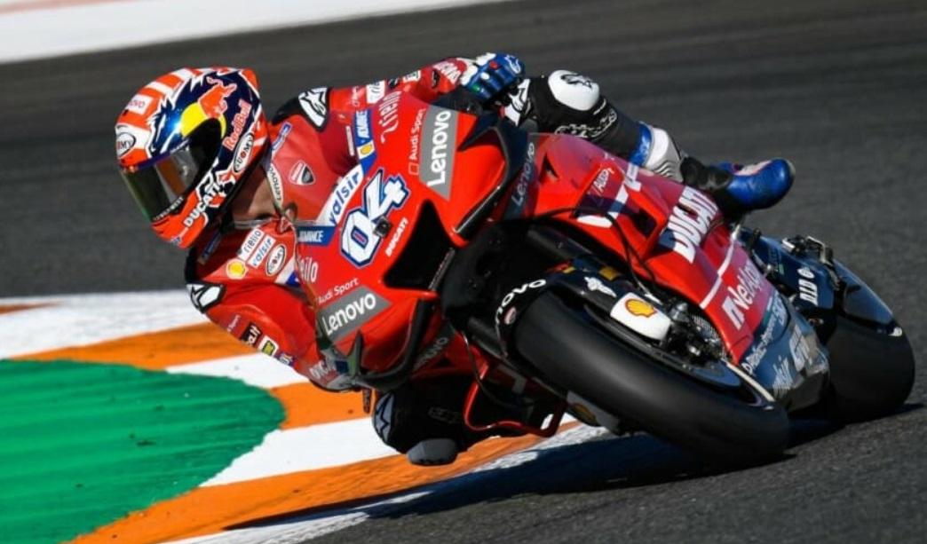 Ducati Masing Kurang Di Beberapa Sirkuit