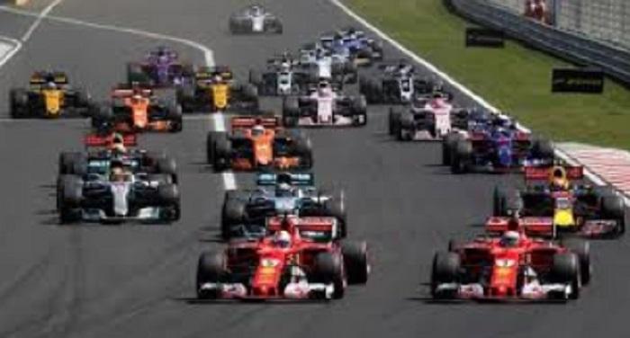 F1 China Ditunda Virus Corona