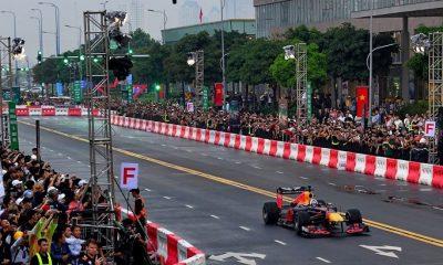 F1 Warga Vietnam khawatir Dengan Virus Corona