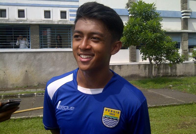 Febri Hariyadi, Persib Bandung