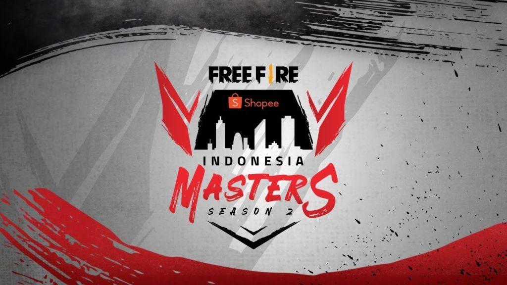Free Fire Indonesia Masters Season 2