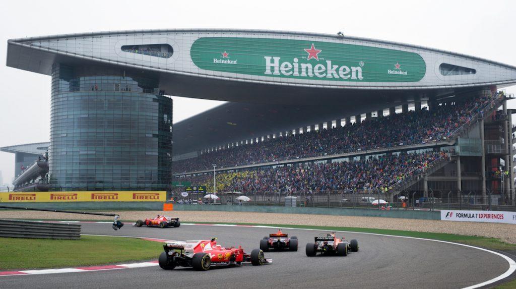 Grand Prix China 2020