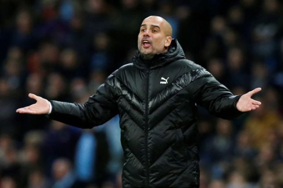 Guardiola Tak Pernah Ingkari Kontrak
