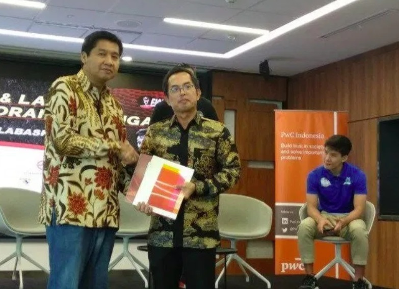 Hasil Audit Piala Presiden Bola Basket 2019 Indonesia
