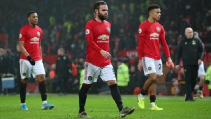 Hutang Manchester United Nambah