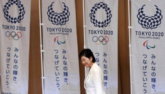 IOC Berkomitmen Untuk Tokyo Olympics 2020 Walau Virus tengah Mewabah