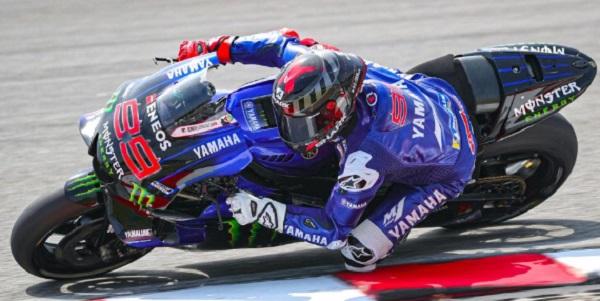 Jorge Lorenzo Sebut Motor Yamaha M1 Masih Cocok Untuknya