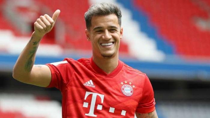 Keraguan Bayern Permanenkan Coutinho