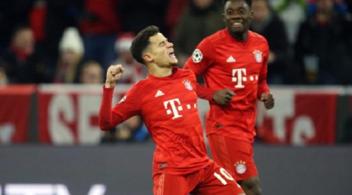 Keraguan Bayern untuk Permanenkan Coutinho