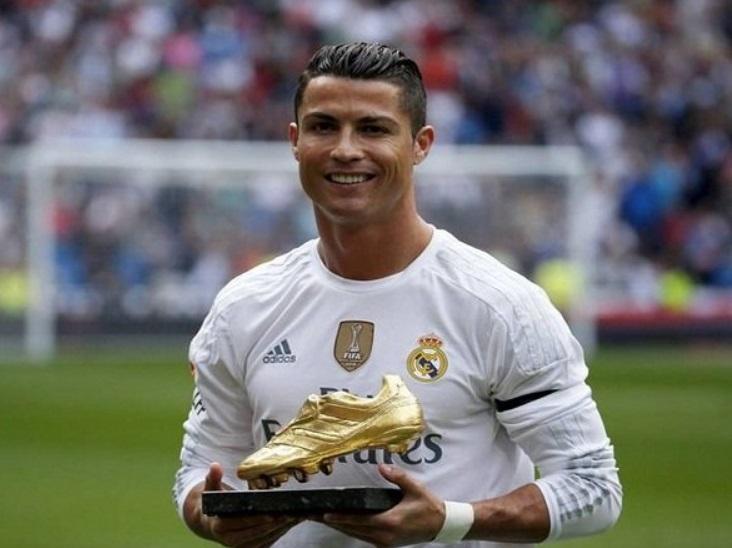 Lima Pemain Terbaik Real Madrid 10 Tahun Terakhir