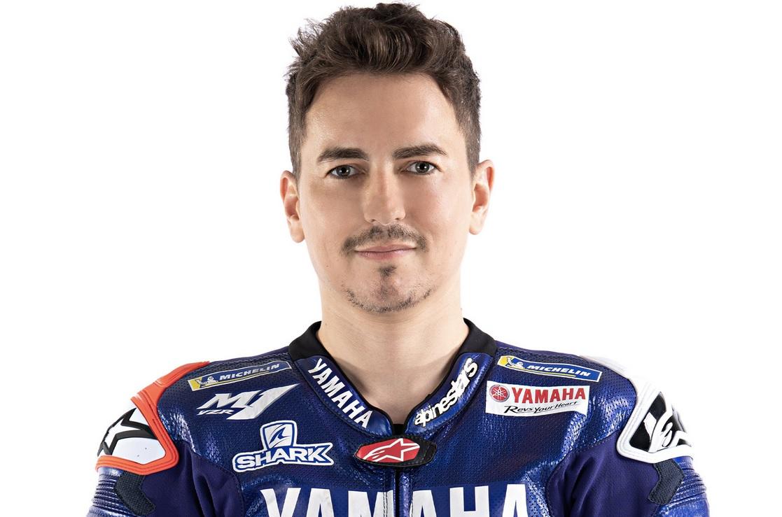 Lorenzo Balik ke Yamaha