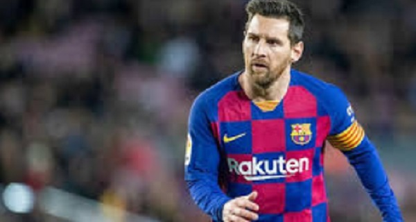 Messi beda pendapat dengan Abidal