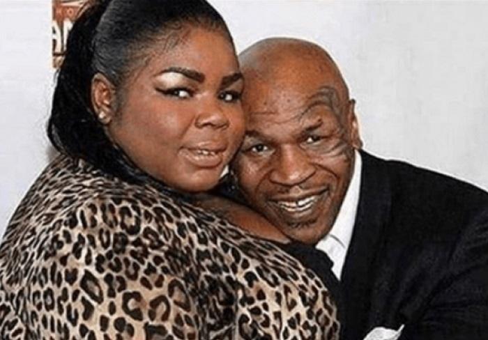 Mike Tyson Ingin Mencari Calon Untuk Putrinya